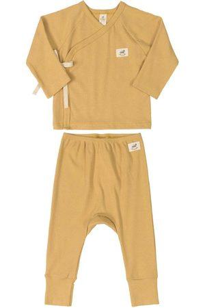 Up Baby Conjunto Cardigan e Calça