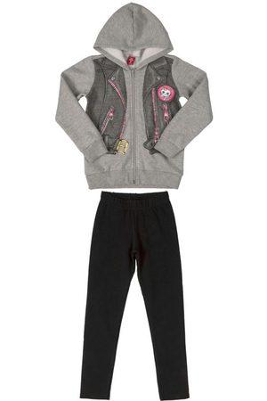Bee Loop Conjunto Infantil Fake Vest