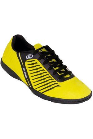 Perfecta Chuteira Futsal Amarela em Sintético