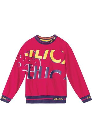 Lilica Ripilica Blusa Infantil 10110988i