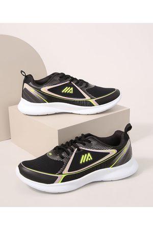 ACE Mulher Sapatos Esporte - Tênis Feminino Esportivo