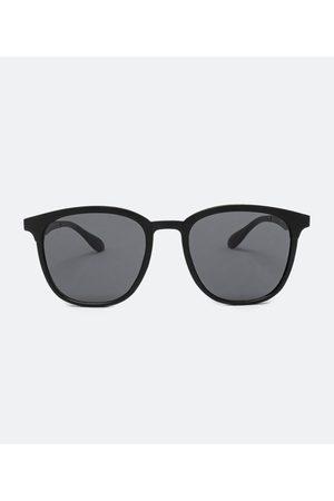 Cubus Óculos de Sol Masculino Quadrado | | | U