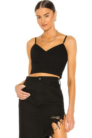 Alexander Wang Sutiã Top - Triangle Bra Top in . - size 0 (also in 2, 4, 6)