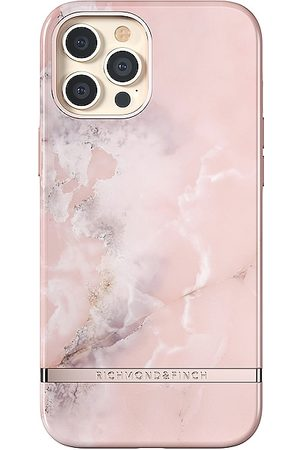 Richmond & Finch Marble iPhone 12 Pro Max Case in .