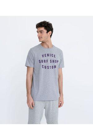 Ripping Homem Camisolas de Manga Curta - Camiseta com Estampa Surf | | | G