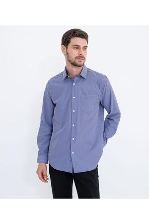 Marfinno Homem Camisa Manga Comprida - Camisa Social Manga Longa Estampada       03