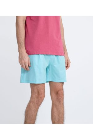 Ripping Homem Short - Short Lisa com Amarração | | | GG
