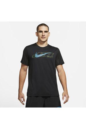 Nike Camiseta Sport Clash Masculina