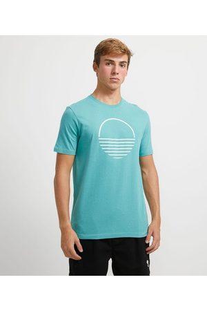 Ripping Camiseta Manga Curta com Estampa       PP