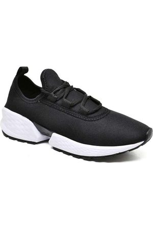 Polo State Homem Sapatos Esporte - Tênis Revolution Phenom Black