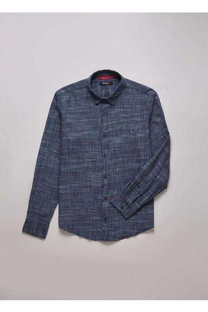 Reserva Homem Camisa Casual - Camisa Pf Regular Hame