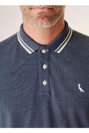 Reserva Homem Camisa Formal - Polo Friso Rajado Ver20