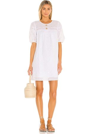 Sanctuary Vestidos - Full Swing Heirloom Dress in . - size 0 (also in 10, 2, 4, 6, 8)