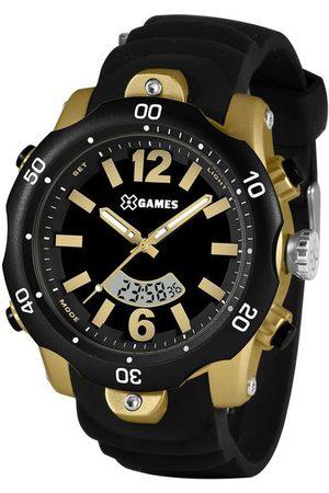 X Games Homem Pulseiras - Relógio XGames Xmppa291 P2px Analógico/Digital | | U