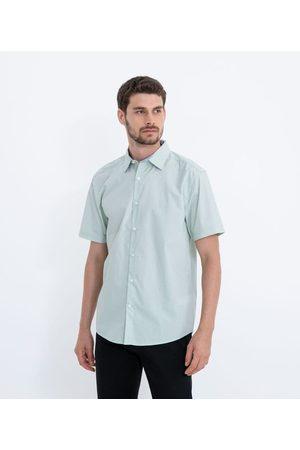 Preston Field Homem Camisa Manga Curta - Camisa Manga Curta Lisa | | | 04