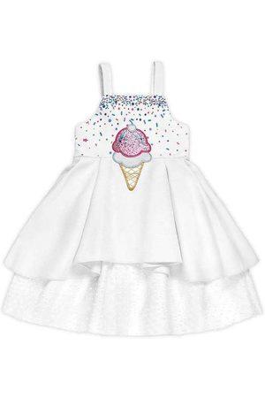 Marisol Menina Vestidos - Vestido Infantil 10316566i