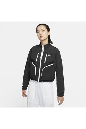 Nike Jaqueta Sportswear Tech Pack Feminina