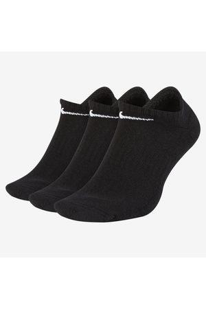 Nike Meia Everyday Cushion (3 pares)