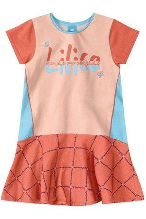 Lilica Ripilica Vestido Infantil - 10112046i