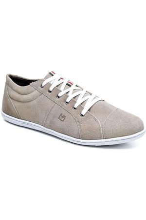 Sandro Moscoloni Sapatênis Masculino Suede Blink B