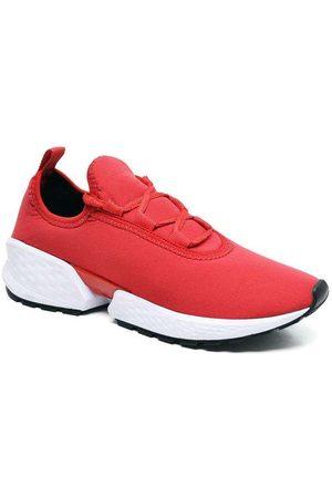 Polo State Homem Sapatos Esporte - Tênis Revolution Phenom Red