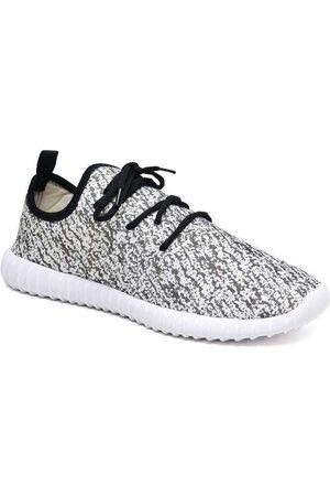 Polo State Homem Sapatos Esporte - Tênis Easy Boost Confort Fit White