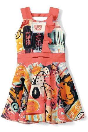 Lilica Ripilica Vestido Infantil - 10111839i