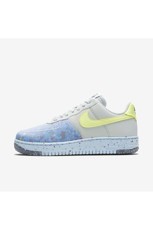 Nike Tênis Air Force 1 Crater Feminino
