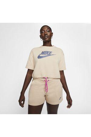 Nike Camiseta Sportswear Icon Clash Feminina