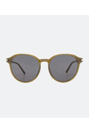 Accessories Óculos de Sol Feminino Redondo | | | U