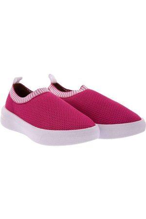 VIZZANO Tênis Knit Tecido 1354109 Pink