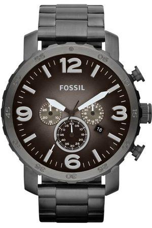 Fossil Relógio Masculino Jr1437 4pn Analógico | | U