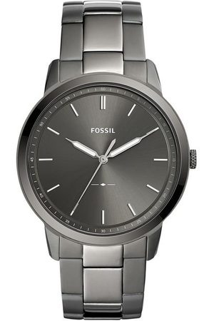 Fossil Homem Pulseiras - Relógio Fs5459 1cn Analógico | | U