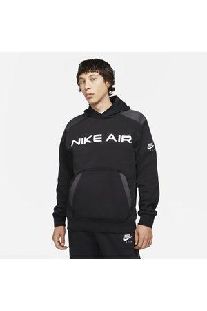 Nike Homem Jaqueta Esportiva - Blusão Air Fleece Masculino