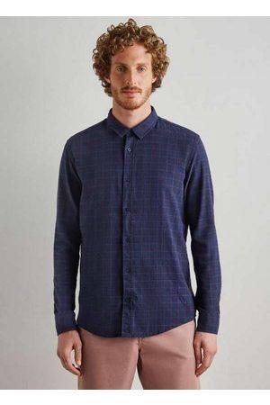 Reserva Homem Camisa Casual - Camisa Regular Ft Sergipe