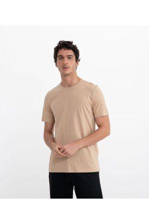 Request Homem Camisolas de Manga Curta - Camiseta Manga Curta Slim Básica       GG