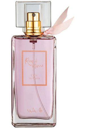 Vult Perfume Chic In Paris Rica de Marre Deo Colônia 50ml único