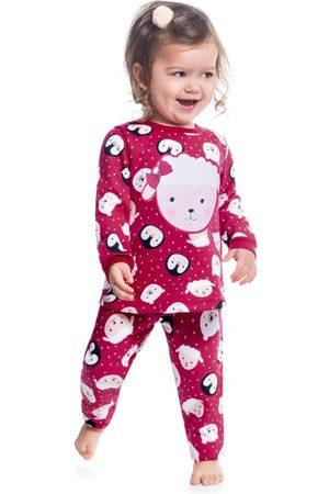 Kyly Pijama Blusa e Calça