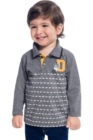 KYLY Camisa Polo Mescla