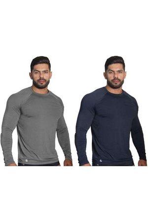 Eco Canyon Kit 2 Camisetas Térmica Segunda Pele Uv Unissex Ci
