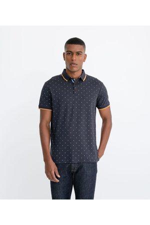 Marfinno Homem Camisa Formal - Camisa Polo Lisa com Botões | | | M