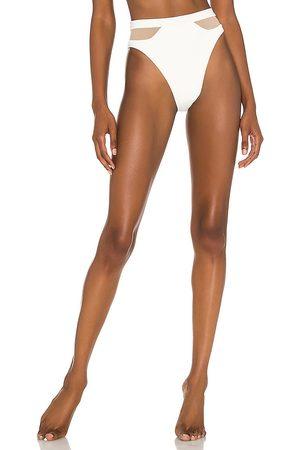 L*Space Bikini - Palonia Bikini Bottom in . - size L (also in M, S, XS)