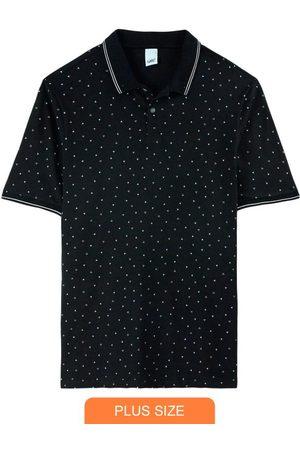 Wee Malwee Camisa Polo Geométrica