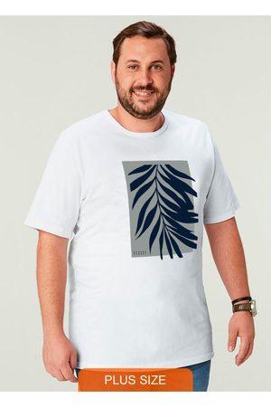 Wee Malwee Camiseta Tradicional Folhagem
