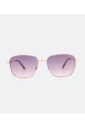 Cubus Óculos de Sol Feminino Quadrado | | | U