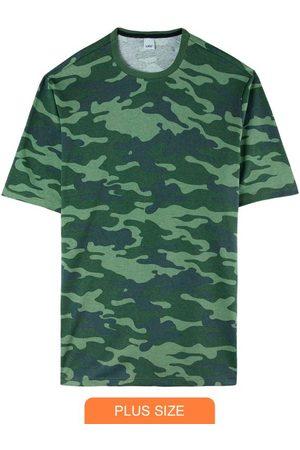 Wee Malwee Camiseta Tradicional Camuflagem