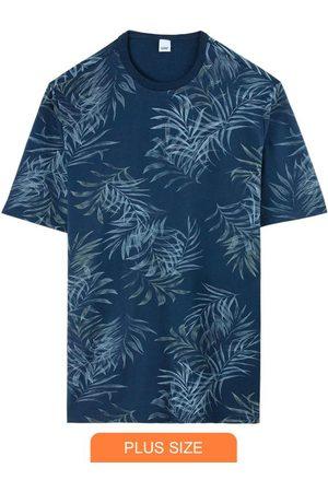 Wee Malwee Camiseta Tradicional Tropical