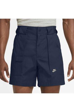 Nike Homem Shorts Esportivos - Shorts Sportswear Reissue Masculino
