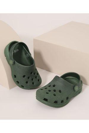 Baby Club Menino Sapatos - Babuche Infantil