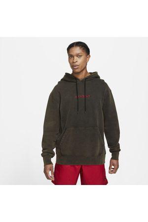Nike Homem Moletom - Blusão Jordan AJ5 Masculino
